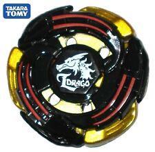 Limited Edition TAKARA TOMY Lightning L-Drago BLACK GOLD Beyblade - USA SELLER!