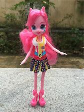 "My Little Pony Equestria Girls 9"" Doll Friendship Games Pinkie Pie New Loose"