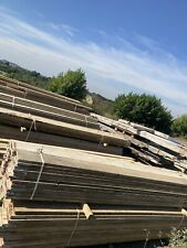 Used Scaffold Planks