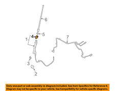 KIA OEM 03-09 Sorento Radio Antenna-Trim Bezel 962203E300