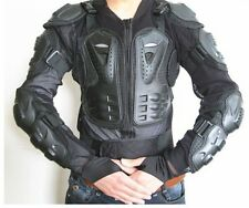 XXLSize Motorcycle Racing Chest Armor Motorcross Spinet Body Protector Jacket