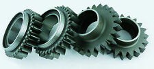 OBX K-Series Syncro gear set for Honda K Series 3rd and 4th Gears 4Pcs