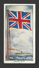 Pattreiouex (Other) - Maritime Flags - #1 The Union Jack