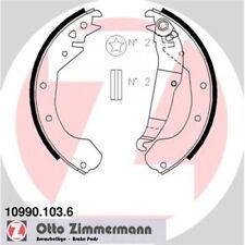 ZIMMERMANN Bremsbackensatz 10990.103.6 Opel