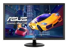 "Asus Vp248h 24"" Full HD LED plat Noir Écran plat de PC"