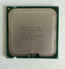 Intel Core 2 Quad Q9300 2.5GHZ Quad Core CPU Processor LGA775