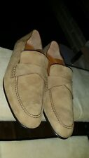 scarpe uomo shoes man Sergio Rossi 10,5 44,5 10uk nuove new