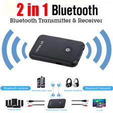 2in1 Bluetooth Audio Adpater Bluetoothe Transmitter(TX)/ Bluetoothe Receiver(Rx)