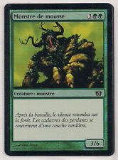 MTG Magic 8ED FOIL - Moss Monster/Monstre de mousse, French/VF