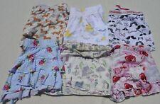 Peter Alexander Short Pyjama Pants - Size XS 6/8
