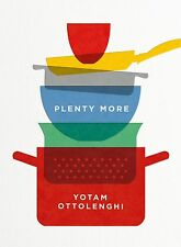 PLENTY MORE by Yotam Ottolenghi BRAND NEW On Hand IN AUS!