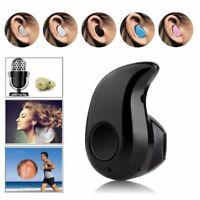 Marke Mini Wireless Sport Bluetooth Ohrhörer Stereo In-Ear Headset Kopfhörer WJ