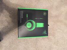 Razer - Kraken Pro V2 Wired Stereo Gaming Headset - Green