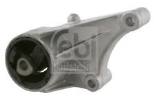 Lagerung, Motor für Motoraufhängung Vorderachse FEBI BILSTEIN 23680