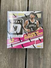 2019-20 Panini Donruss Optic Basketball Mega Box