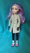 Project-MC2 Pen Experiment McKeyla Mcalister Articulated Doll MGA Rooted- lashes