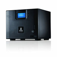 Iomega StorCenter IX4-200D EMC Network Attached Storage NAS 4TB 8TB 12TB