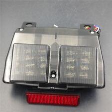 Motorcycle Tail Brake Turn Signal Light for Ducati 748/916/996/998 1994-03 Smoke