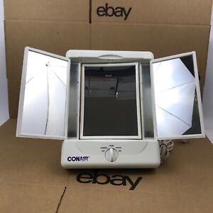 Conair Reflections Home Vanity Collection 4 Light Setting Make-Up Mirror 1.A5