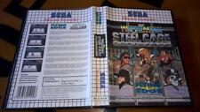 ## SEGA Master System - WWF Wrestlemania: Steel Cage Challenge - TOP / MS Spiel
