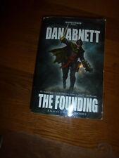 Gaunt Ghosts The Founding Dan Abnett Warhammer 40.000