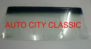 Dodge Plymouth Windshield Glass C Body Chry 1965 1966 1967 1968 Hardtop Convert
