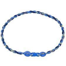 San Diego Chargers - Logo Titanium Twist 18 Necklace