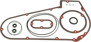 James Gaskets Primary Cover and Inspection Cover Gasket Kit JGI-60538-81-K