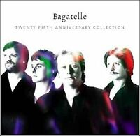 Bagatelle - 25th Anniversary [CD]