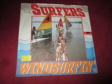 70er Jahre - The Surfers - Windsurfin