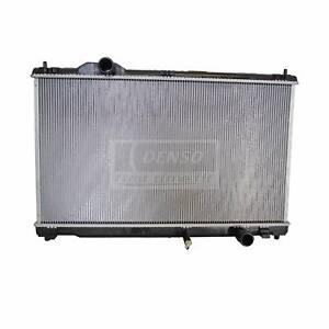DENSO 221-3171 Radiator For 06-11 Lexus GS300 GS350 GS450h