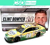 Clint Bowyer 2020 Busch Light #ForTheFarmers 1/24 Die Cast IN STOCK
