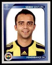 Panini Champions League 2008-2009 - Fenerbahçe SK Semih Senturk No.280