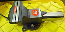 NEW Nesco 6 Bench Vise Model 606 Shop Equipment Mechanics...