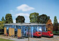 Faller 3 Road Modern Engine Shed 120217 HO Scale (suit OO also)