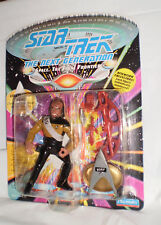 Star Trek Next Generation 1992 Series 1 Worf Figure
