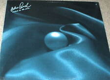 "BLUE PEARL ""Naked In The Rain""  LP RARE INDIE BLUE VINYL PRESSING"