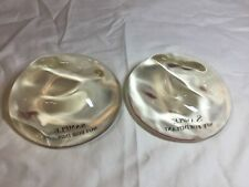 Matching Pair Breast Implant Sample Sizer 234cc Allergan Style 15