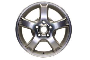 "Chevrolet Impala Monte Carlo Saturn Vue 2003 2004 2005 16"" OEM Replacement Rim"