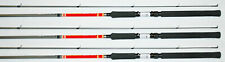 BnM West Point Crappie Fishing Pole,Rod 10' Wpcr10 (Set Of 3) B&M