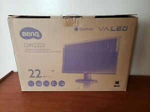 "BenQ GW2255 - Monitor 22"" - 1920 x 1080 - 60 Hz -  2015 - NEW IN BOX"