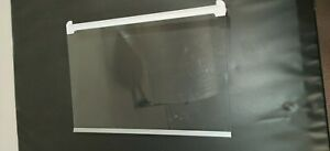 Hotpoint LAO85FF1IW Fridge Freezer - Refrigerator Glass Shelf