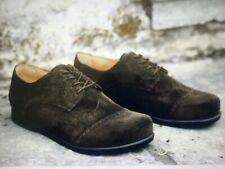 Birkenstock Footprint Dusseldorf Color Mocca Size 44 US Men's 11, EUC