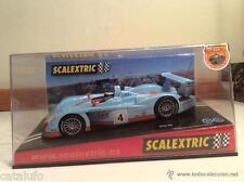 SCX 6100 AUDI R8 GULF   Scalextric (Tecnitoys) Nuevo  New 1/32