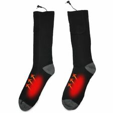 Winter Rechargeable Electric Warm Heated Sport Socks For Chronically Cold Feet