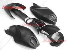 FAIRING For Ducati Monster 696 795 796 1100 S EVO With clear windshield Kit #AA