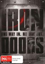 Iron Doors DVD