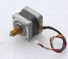 Multiphase Motor Step Motor Sanyo Denki 103-547-5240 Top Condition Mot-02 / Skl