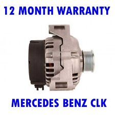 Mercedes Benz Clk 230 1997 1998 1999 2000 Remanufacturado Alternador