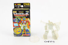 God Ginrai Clear Packaged Act 1 SCF Transformers